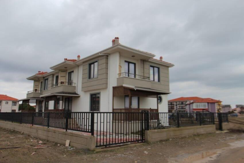 Karasu 3'lü Villa